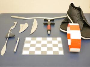 各種検査機器及び調整機器
