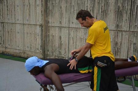 ウサイン・ボルト選手|カイロプラクティック|アクティベータ・メソッド|カイロプラクテー|骨格矯正