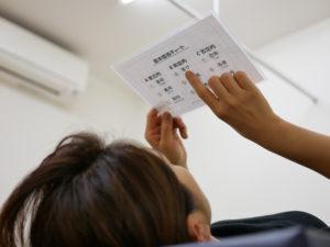 感情に対する脳の誤作動の検査